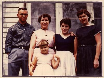 Siblings 1957