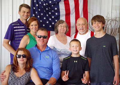 2016 at the Herbers