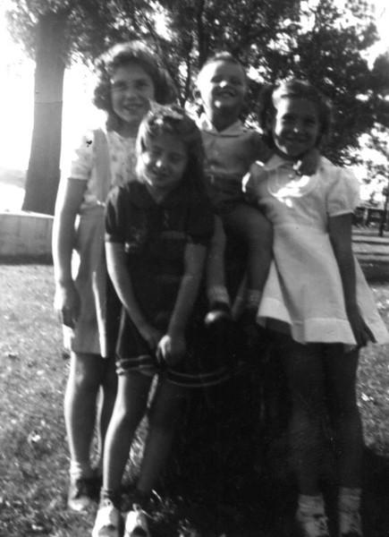 Cedar River Park - 1941