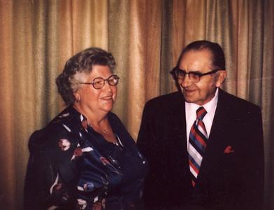 Rilda & Lester