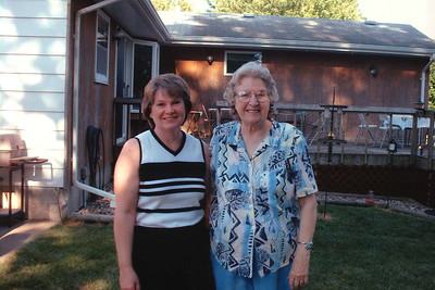 Jill & Lois