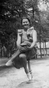 Mabel Olsen Rich