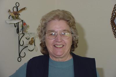 Lois (Rich) Oberg