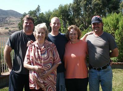 Lois & Family