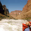 Badger Creek Rapid (4-6)- First significant rapid in Marble Canyon Grand Canyon NP