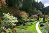 Butchart Gardens, Victoria, BC -2008