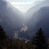 Yosemite Valley 1974 #5 Favorites