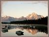 1974  Grand Teton NP  #3
