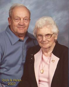 Dick & Helen