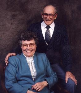 Russell & Deloris