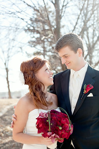 2012 Krista & Justin