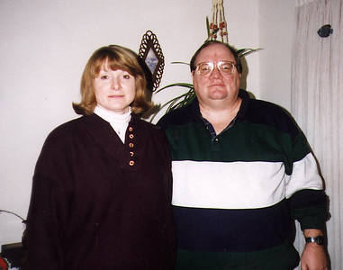 Rod & Sharon