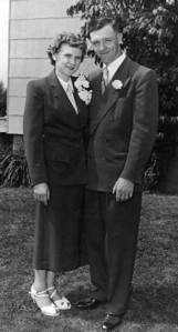 Helen & Ray 1951
