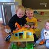 Beckett, Noah, Kallen