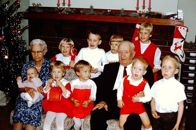 Spreiter G Grandchildren