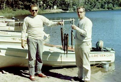 Lowell & Roger