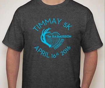 Timothy- Timmay 5K