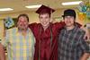 Mark, Brandon, Derik