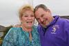 Patti Johnson and Mark Wright