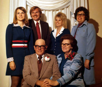 Sackett Family - click for galleries