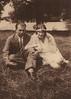 1934 Laura & Earl Sackett