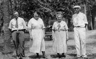 Sorensens circa 1938