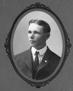Axel Sorensen