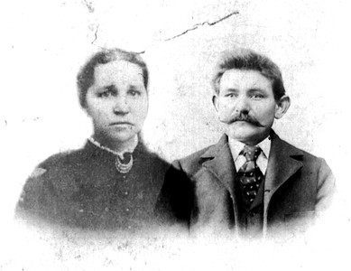 Sorensen Ancestry