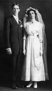 Alma & Alfred Jensen