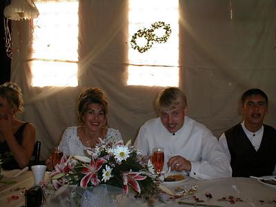 Mike & Marlene 1999