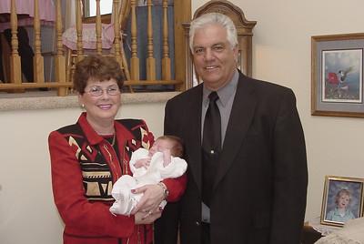Jim & Carole