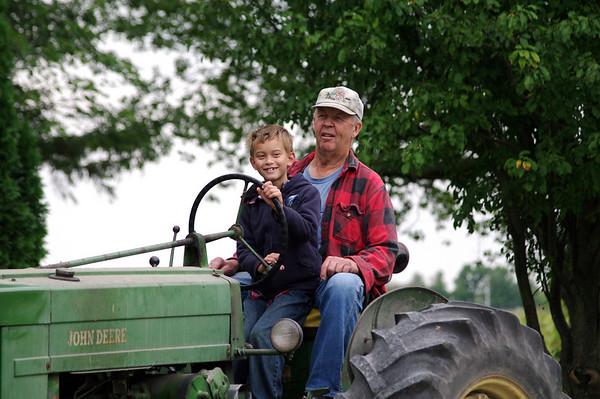 Moline Tractors & More