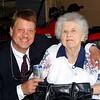 Brian & Grandma Wetzstein