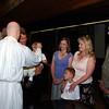 June 1, 2008  Baptism (Ty & Blake)