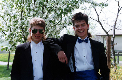 Brett & Troy