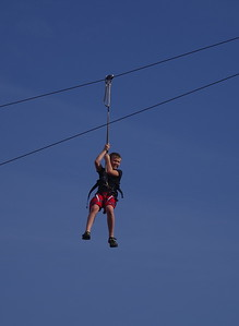 Baytowne Wharf has good activities for kids