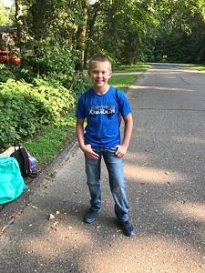 6th Grader