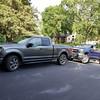 Dueling Trucks