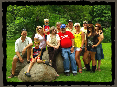 Rasmussen Reunion 2010