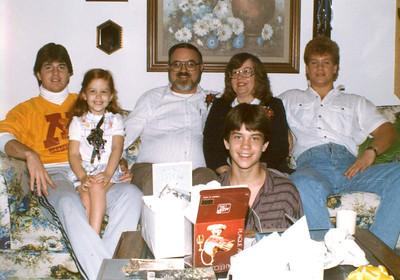 1985 25 Years
