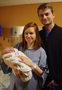 Dordal Family