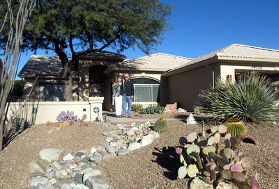 Dordals in Arizona