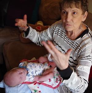 Grandma Dordal
