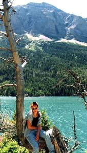 Glacier Park 1997