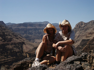 Grand Canyon Tour 2003
