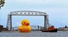 A Marilyn special duckie