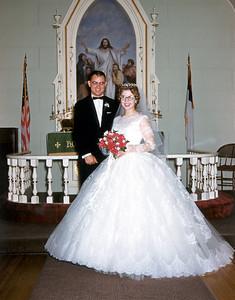 Rasmussen Weddings