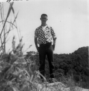 Wayne 1953?