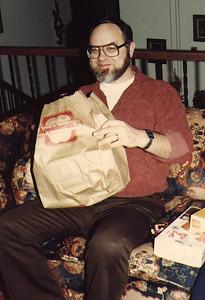 Sometime after 1977