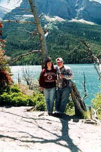 Glacier NP 1997